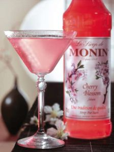 Monin Syrups - Udal Supplies - For Caffe, Coffee, Bar, Club and ...