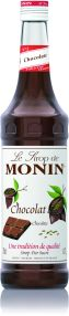 Monin Syrups - Chocolate 1Litre - not normally available in this size