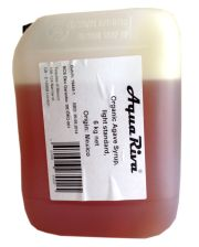 Agave Syrup 1x6kg (including delivery) Dated End of November 2016
