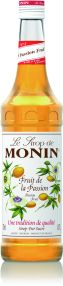 Monin Syrups - Passionfruit 70cl