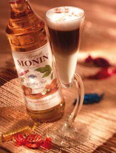ToffeeNut1 Caramel Coffee Syrup Monin Syrups Udal Supplies For Caffe Coffee Bar Club And Restaurants