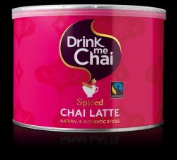 Drink Me Chai Spiced - 4x1Kg